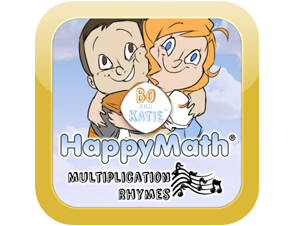 happymath
